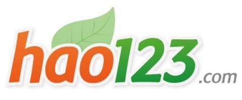 hao123新版logo