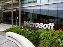 微软中国遭工商总局调查