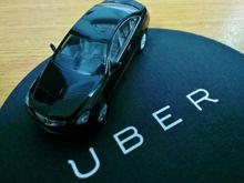 Uber困境:前有监管 后有追兵