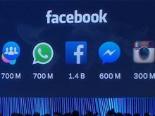看扎克伯格如何打造社交集团平台