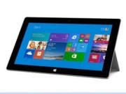 微软 Surface 2(2GB/32GB)