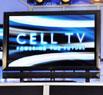 东芝CELL TV