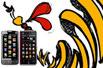 6款极速大屏3G手机推荐