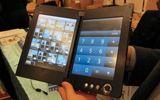 NEC推出双触摸屏云计算平板