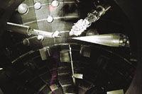 NIF成功模拟出核聚变反应实验条件