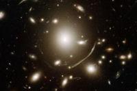距今135亿年的最古老星系现身