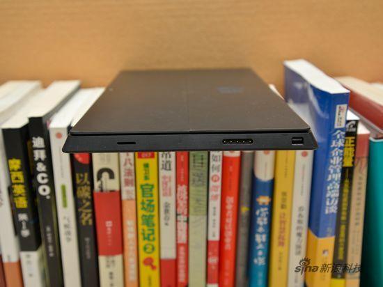 SurfacePro评测:性能提升明显续航是短板