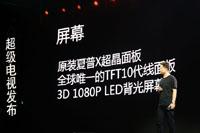 3D 1080P屏幕