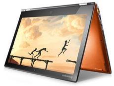 联想Yoga 2 Pro 13
