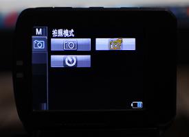 4K运动摄像机AEES71功能评测(2)