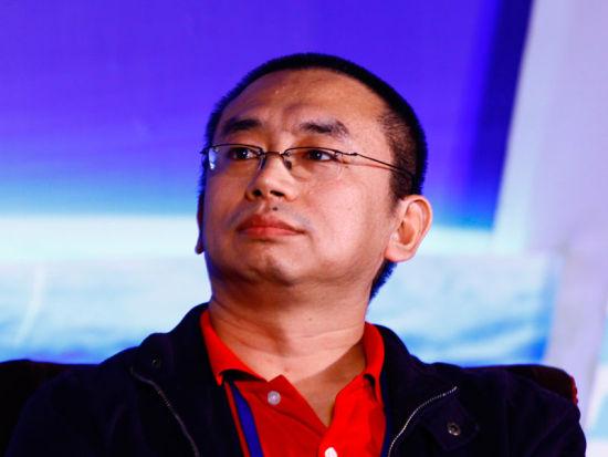 快书包CEO徐智明