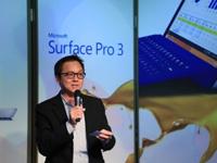 微软大中华区副总裁发文回顾Surface在中国的四年