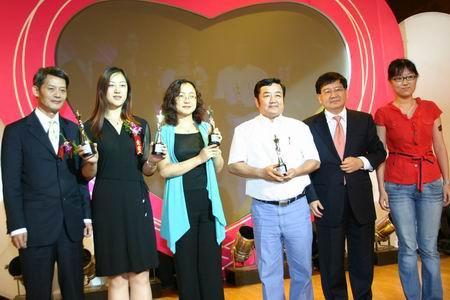 科技时代_牛奶、冰淇淋、碳酸饮料、啤酒品牌获奖者