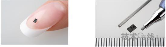 科技时代_NEC推最薄磁传感器 可检测手机开关状态