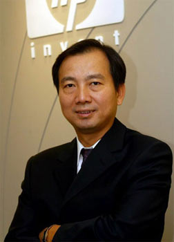 科技时代_惠普电脑掌门人庄正松加盟台湾宏达