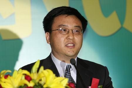 科技时代_图文:微软中国董事长张亚勤演讲