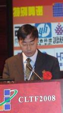 深圳科技局副局长陆健
