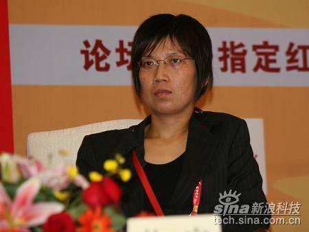 兰馨亚洲投资集团投资总监从宁