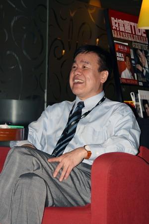 科技时代_专访吴世雄:没有加盟NBA中国计划