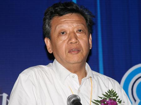 中国版权协会理事 李维