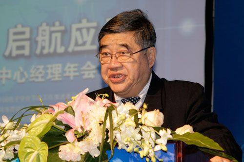 中国计算机用户协会理事长陈正清