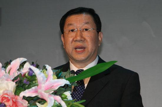 亦庄经济开发区管委会主任张伯旭