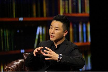 映趣科技CEO王小彬