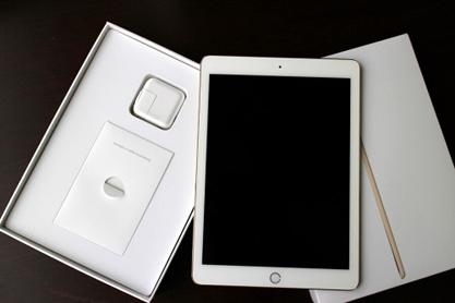 iPad仍可期:更新周期将到来
