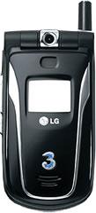 LG U8130C