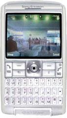 索尼爱立信 P915