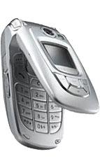 三星 SGH-X808
