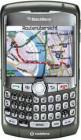黑莓 8310