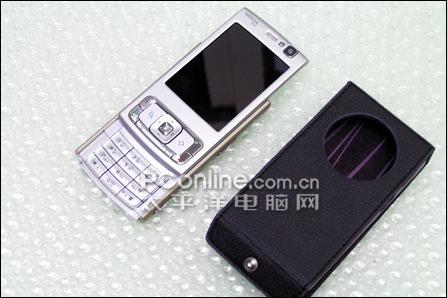 重出江湖索爱经典音乐手机W800c只1199元