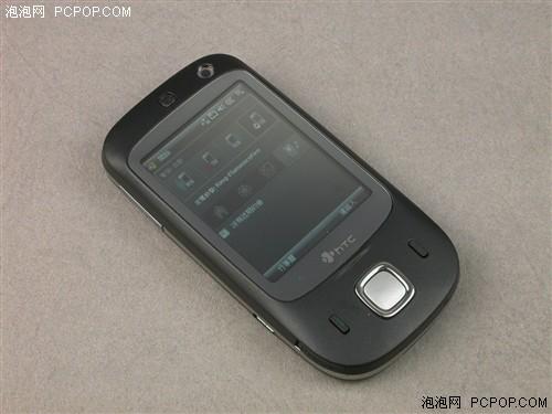 最像iphone的wm6 htc滑盖s1上市暴降