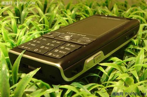 320万像素索尼爱立信K800i仅售1330元