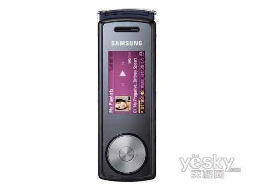 高品质享受五款精品时尚音乐手机导购(3)