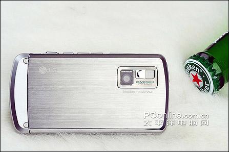 施耐德镜头LG滑盖手机KG70仅售1390