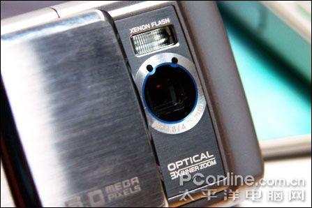 酷似数码相机三星五百万像素G808售2999