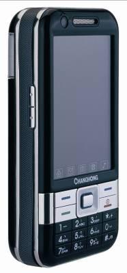 长虹长动力手机008 III评测