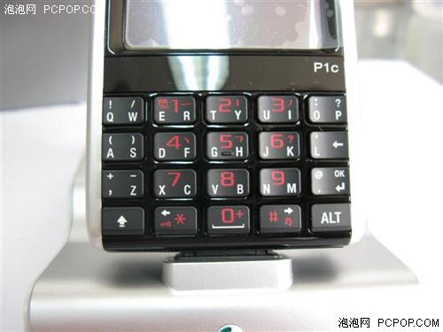 320万像素索爱全键盘智能P1c跌至3850