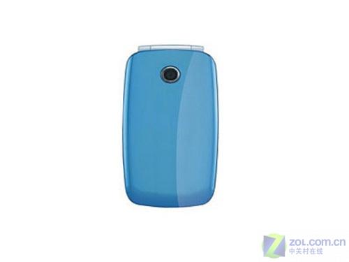 多彩时尚金立低端翻盖手机M6仅售780