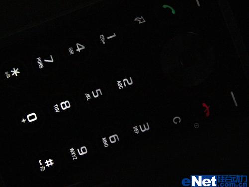 精美收音手机索尼爱立信翻盖R306图赏(4)