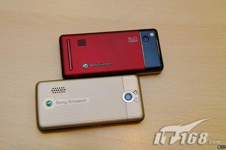 引爆价格战索尼爱立信G700/G900香港上市