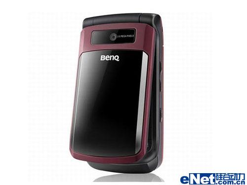 外形设计独特明西3G手机E55月底登场