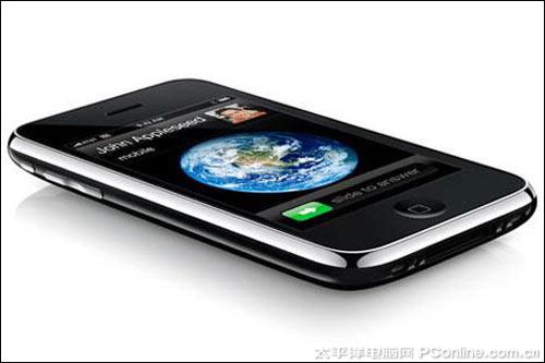 三代苹果手机 iPhone3G(16G)报5000元_手机