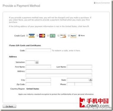 免信用卡注册美国AppStore车主教程_软件学滴滴账号app操作说明图片