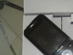 滑盖双卡双待飞利浦X510仅售1280元