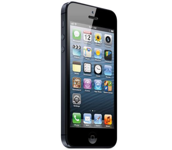 电信版iPhone 5合约套餐将于iPhone 4S保持一致