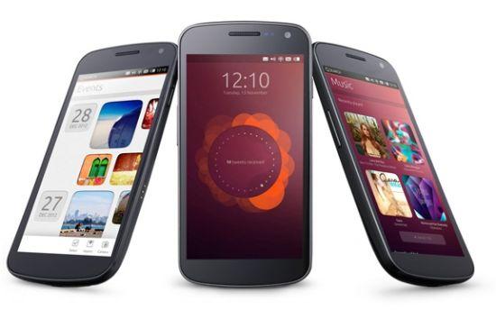 Ubuntu移动版操作系统上手试玩