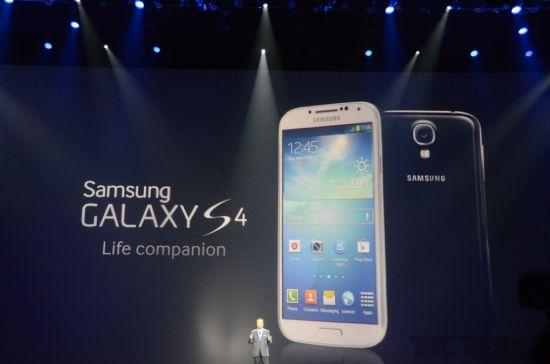 不忍直视:Galaxy S4外媒评论汇总
